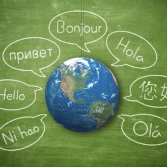 Przełamywanie barier językowych