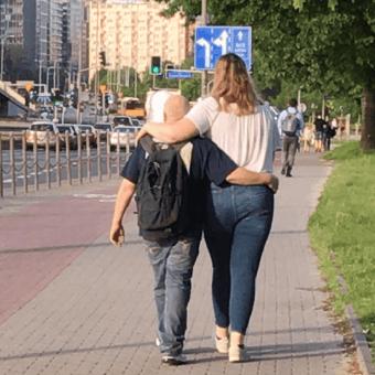 motywacja do nauki języka obcego - miłość