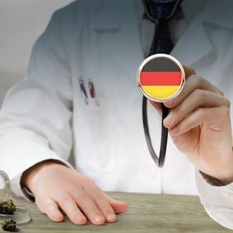 Język Niemiecki Medyczny - Praca