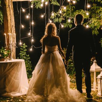 Popularne angielskie słówka związane ze ślubem