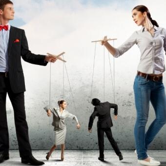 Test psychologiczny: skłonność do manipulacji