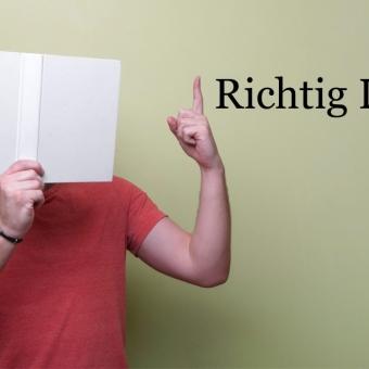 Powszechne błędy w nauce języka niemieckiego