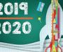 Kalendarz szkolny 2019/2020