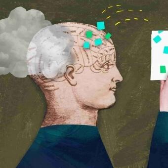 Sześć umysłowych trików, by uczyć się szybciej