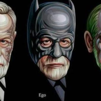 Test osobowości - poddaj się psychoanalizie Freuda