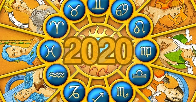 Horoscope Year 2020