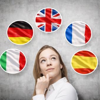 Korepetycje językowe - który język obcy wybrać