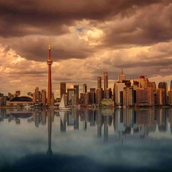 Toronto. Best places to visit blog LingRoom
