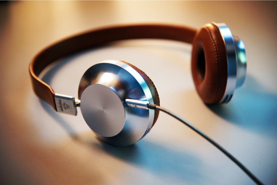 Piosenki w nauce języka - blog LingRoom
