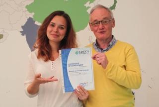 Przygotowanie do zaawansowanych certyfikatów językowych