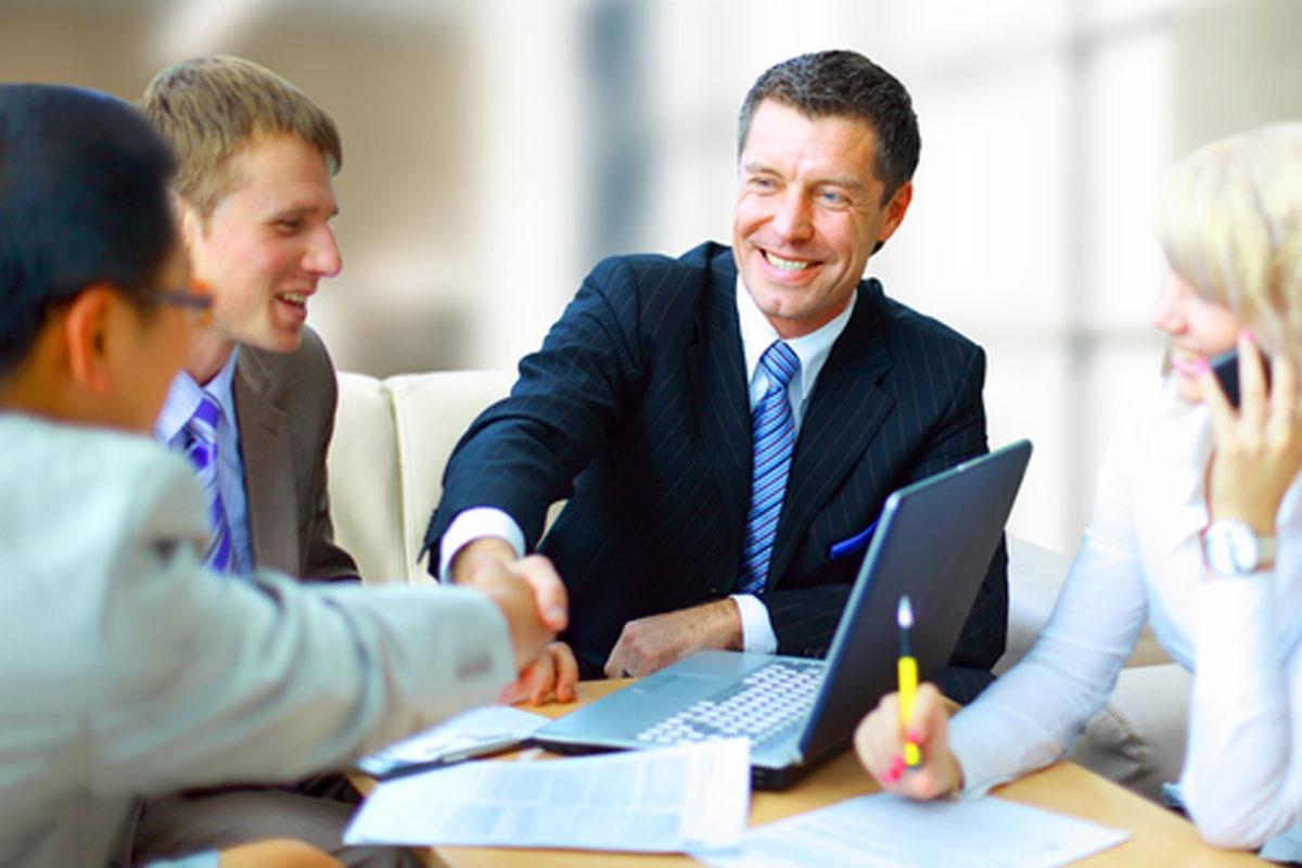 Angielski w biznesie (kurs online dla osób dorosłych, lekcje indywidualne)