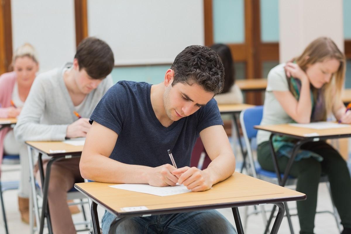 Państwowy egzamin z języka polskiego jako obcego
