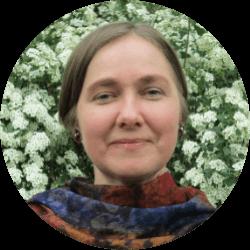 Irena K. - lektor języka angielskiego i francuskiego w LingRoom