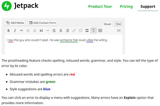 Jetpack blog LingRoom