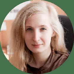Maria S. - korepetytor języka angielskiego w LingRoom