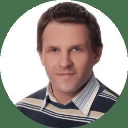 Łukasz R. - lektor języka niemieckiego w LingRoom
