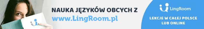 LingRoom | Marketplace korepetycji językowych