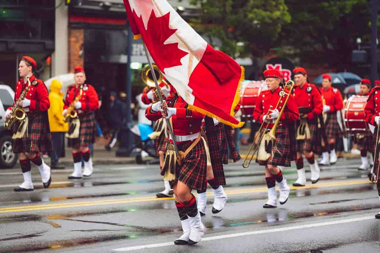 What are Canadians like blog LingRoom