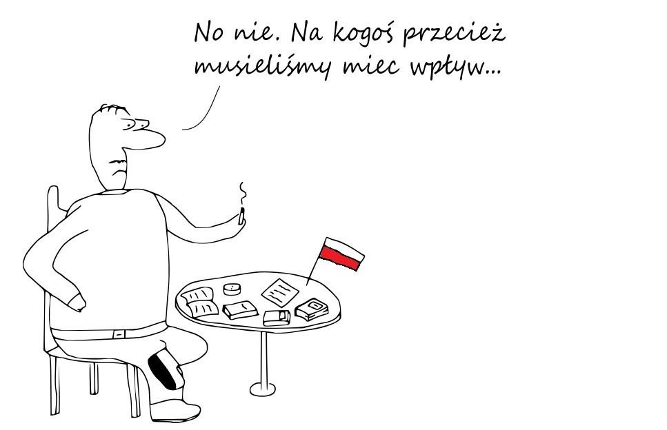 Czy język polski miał jakikolwiek wpływ na inne języki?